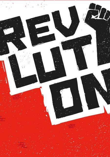 revolutioon